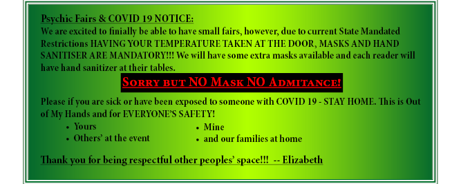 Covid-19 Notice 2020 July